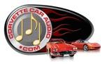 Corvette Car Audio