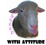 Attitude Sheep