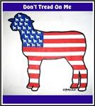 Ewephoric All American Sheep