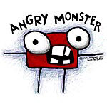 Angry Monster