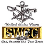 USN Navy SWCC Boat Operator