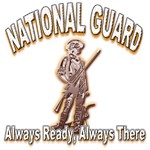 US National Guard Always Ready