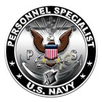 USN Personnel Specialist Eagle PS
