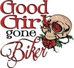 Good Girl Gone Biker