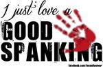Good Spanking