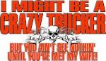 Crazy Trucker