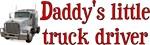 Little Truck Driver