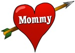 Mommy Tattoo