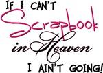 Scrapbooking in Heaven