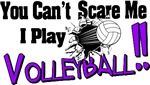 Volleyball - No Fear