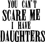 You Can't Scare Me - Daughters