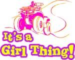 4x4 Girl Thing