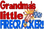 Grandma's Little Firecracker