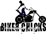 Gentlemen Prefer Biker Chicks