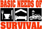 Basic Needs of Survival
