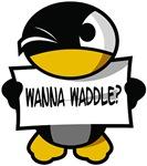 Wanna Waddle?
