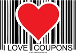 I Love Coupons