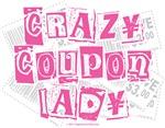 Crazy Coupon Lady