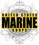 USMC Graphic