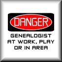 Dangerous Genealogist