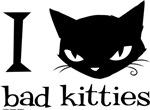 I Heart Bad Kitties