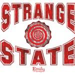 Strange Skate