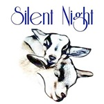 Baby Pygmy Goats Silent Night
