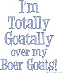 Totally Goatally Boer Goat