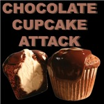 Chocolate Cupcake Attack