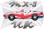 MX-5 UK MK II