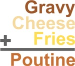 The Poutine Equation