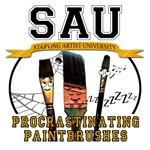 Starving Artist University