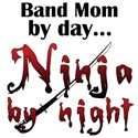 Band Mom Ninja