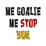 Me Goalie