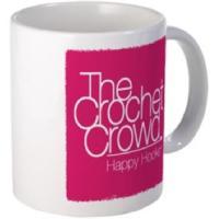 Assorted Crochet Crowd Cups
