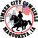 Timber City Cowgirls