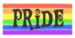 Rainbow PRIDE Flag T-Shirts & Gifts