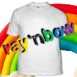 Raynbow Items