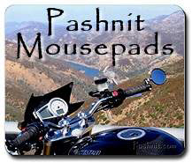 Pashnit Photography Mousepads