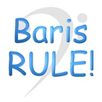 Baris RULE!