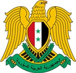 Syria Coat of Arms