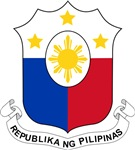 Philippines Coat of Arms