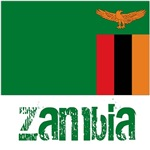 Zambia Flag/Name