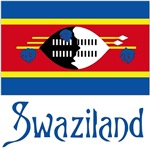 Swaziland Flag/Name