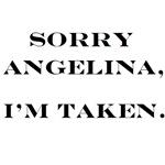 Sorry Angelina