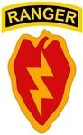 25th Infantry Ranger