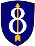 8th Infantry Div