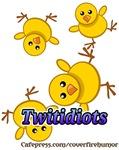 Twitidiots