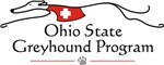 Ohio State Greyhound Program Logo 1