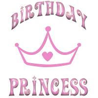 Birthday Princess Shirts & More
